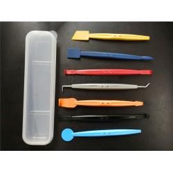 kit de 7 outils covering