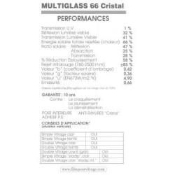 film solaire multi glass 66 fiche technique
