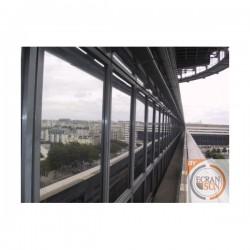 Film Solaire Argent 80 XC (Solaire Miroir) vue principale