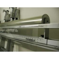 film Anti-UV incolore vue tertiaire