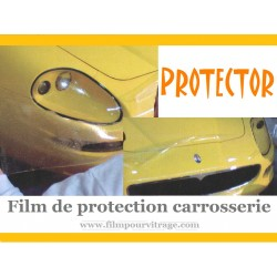 film protection carrosserie