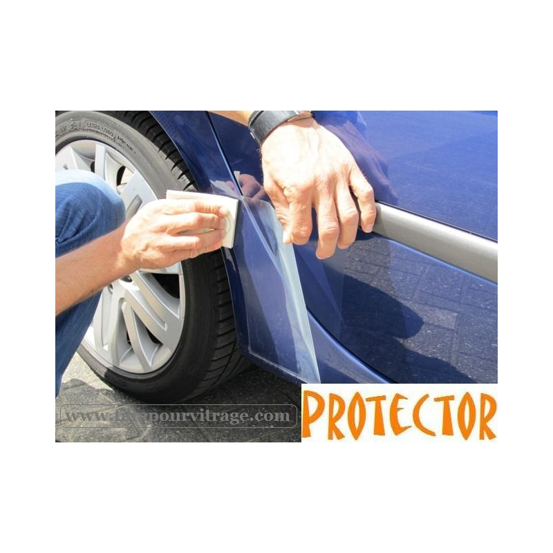 FILM PROTECTION CARROSSERIE ultra