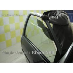 FILM SECURITE 100 microns vue tertiaire