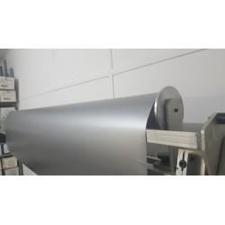 film opaque gris
